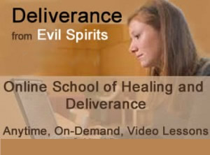 Touch of God Ministries Setting Captives Free Healing and Deliverance School of Ministry Online Global
