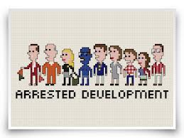 Deliverance from Arrested Develoment Disorder - Spirit of Arrested development Disorder