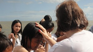 International Mission Trip Philippines - Baptistm - Winning Souls for Christ