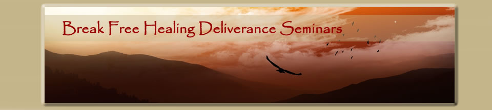 Touch of God Intl. Ministries - Sick, Oppressed, Stuck – Be Healed, Delivered  & Set Free