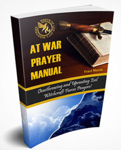 Uprooting Evil Witchcraft Forces Prayer Manual