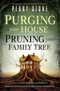 Purging your house pruning your family tree