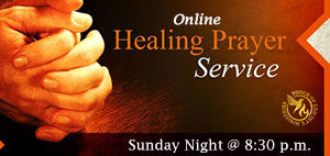 Miracle Healing SErvice