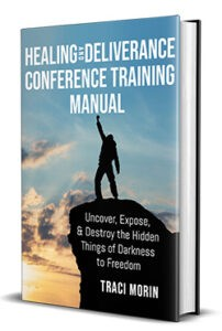 Healing and Deliverance Conference Training Manual